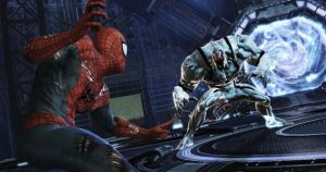 Spider Man Edge of Time game torrent