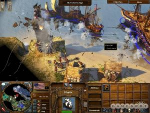 Age of Empires 3 game torrent