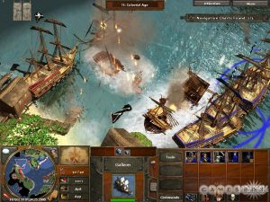 Age of Empires pc game