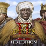 Age of Empires II HD The African Kingdoms PC game