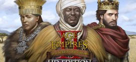 Age of Empires II HD: The African Kingdoms Download Game – Torrent