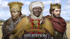 Age of Empires II HD: The African Kingdoms Download Game