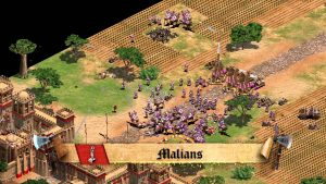 Age of Empires II HD The African Kingdoms game torrent