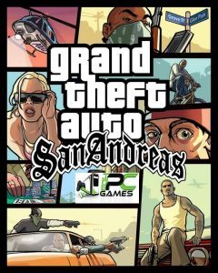 Download GTA San Andreas For PC Free Full Game