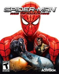 Spider Man Web of Shadows PC Download Highly Compressed