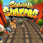 Subway Surfers Game For PC Free Download Full Version For Windows 7