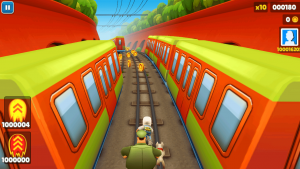 subway surfers for pc download play with keyboard