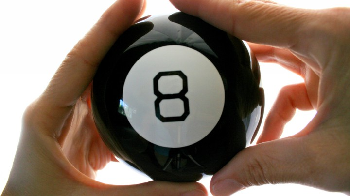 Magic 8 Ball Game: What it is and How to Play