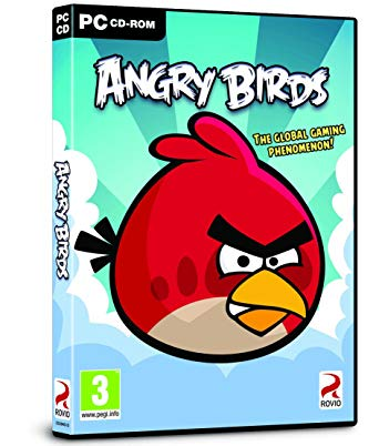 Angry Birds Download Free
