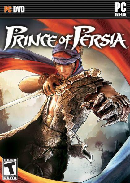 Prince OF Persia Game Download For PC