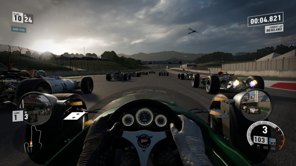 Forza Motorsport 7 PC game