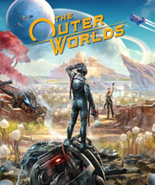 Outer Worlds: Realism in Space