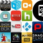 Watch Free Movie Apps for Android 150x150
