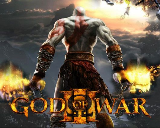 God of War 3 PC Game Download