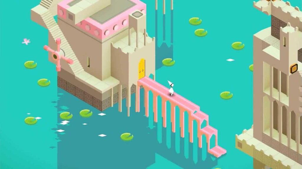 Monument Valley full version 1024x576