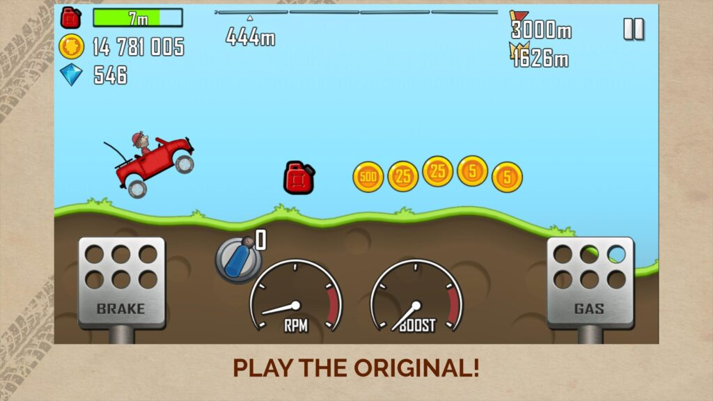 hill climb racing game download
