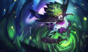 Why is it worth to buy a new unranked account on League of Legends?