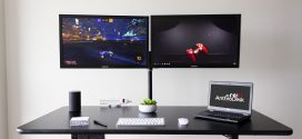 How to Choose a Sit Stand Desk for Your Gaming Needs