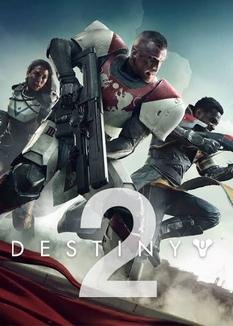 Download Destiny 2 Game For PC