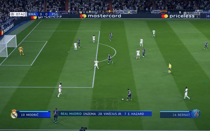 FIFA 20 Download PC for windows 10,