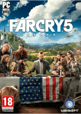 Far Cry 5 Torrent Free Download