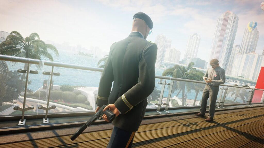 download hitman 2 video game for windows 10