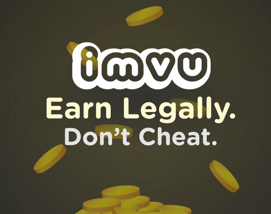 Why You Should Never Opt For IMVU Free Credit Generators
