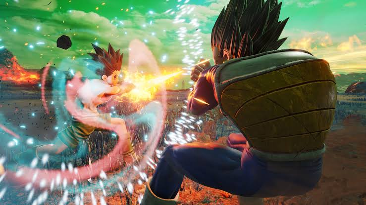 jump force download for pc