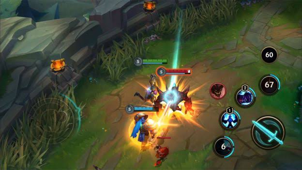 league of legends pc game full version
