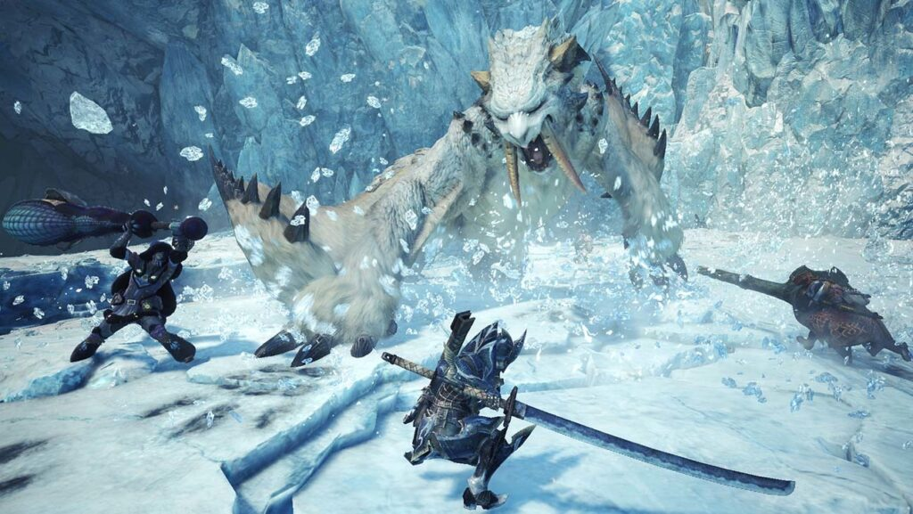 Download mhw pc version for windows 10