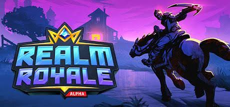 realm royale download pc