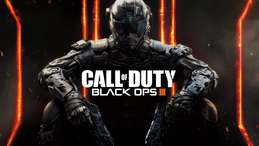 Call of Duty Black OPS 3 Download PC