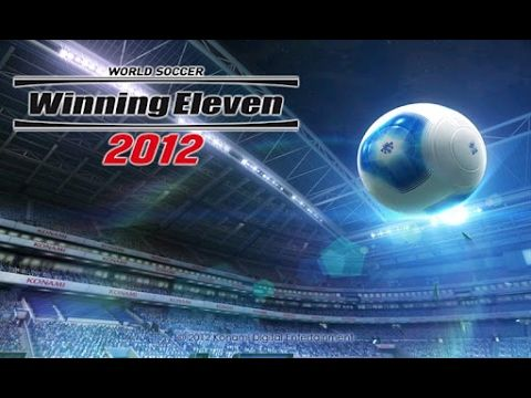 Download Winning Eleven 2012 APK 133MB