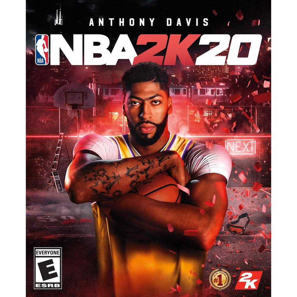 NBA 2K20 Download PC