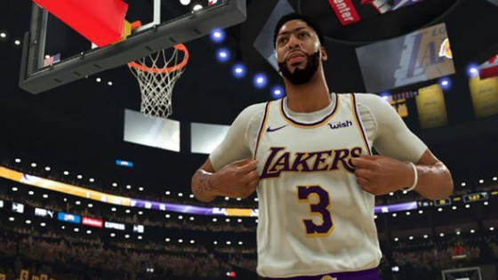 NBA 2K20 pc download
