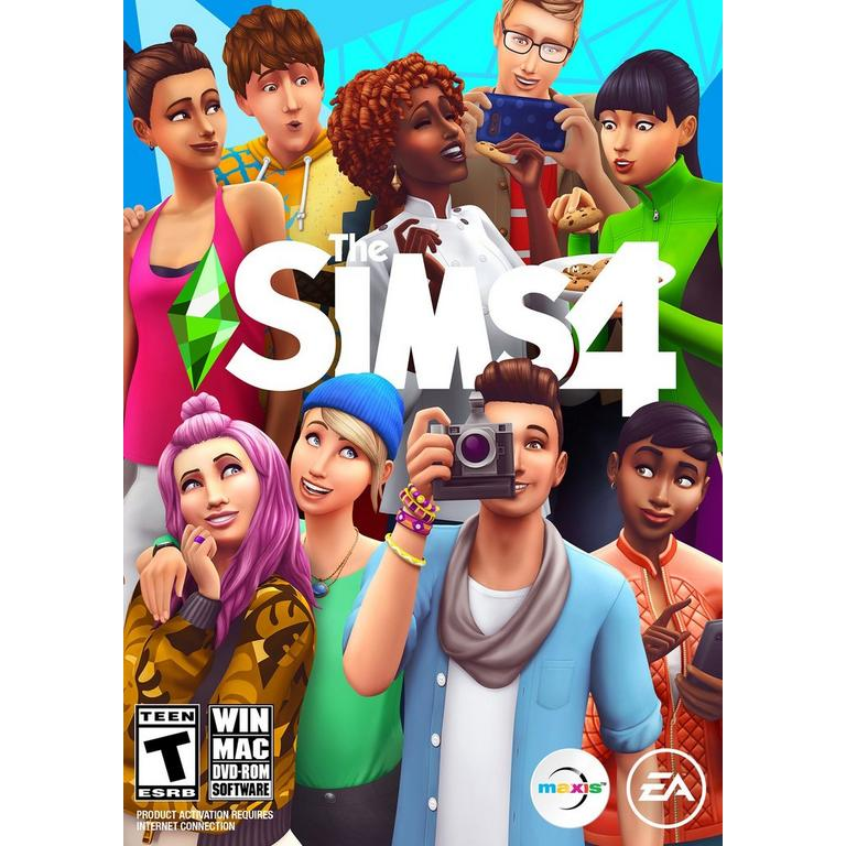 The Sims 4 Download Free PC