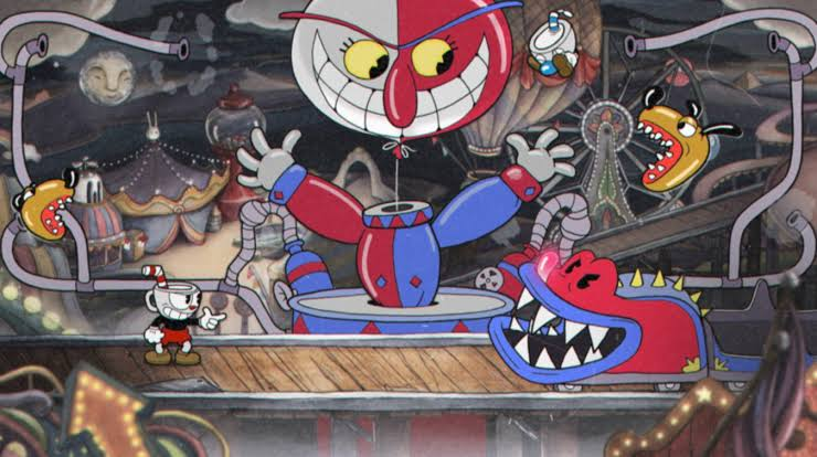 cuphead game for windows 10