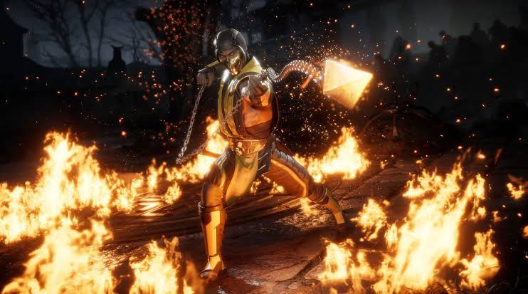 download mortal kombat 11 free pc full game