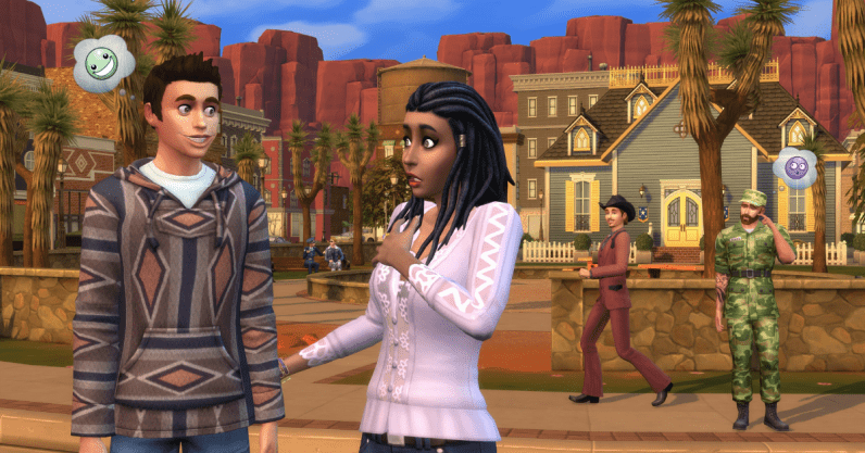 free sims 4 download for windows 10