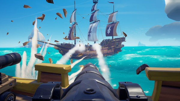 sea of thieves download pc