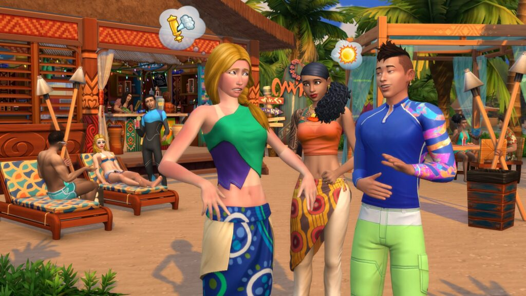 sims 4 pc download full version