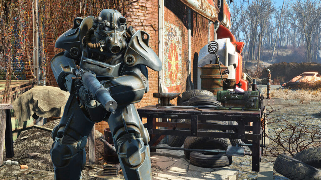 fallout 4 download pc full game
