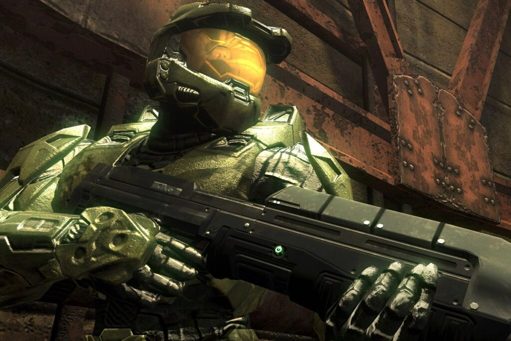 halo the master chief collection download pc