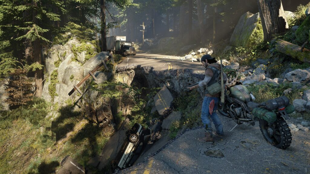 Days Gone free download
