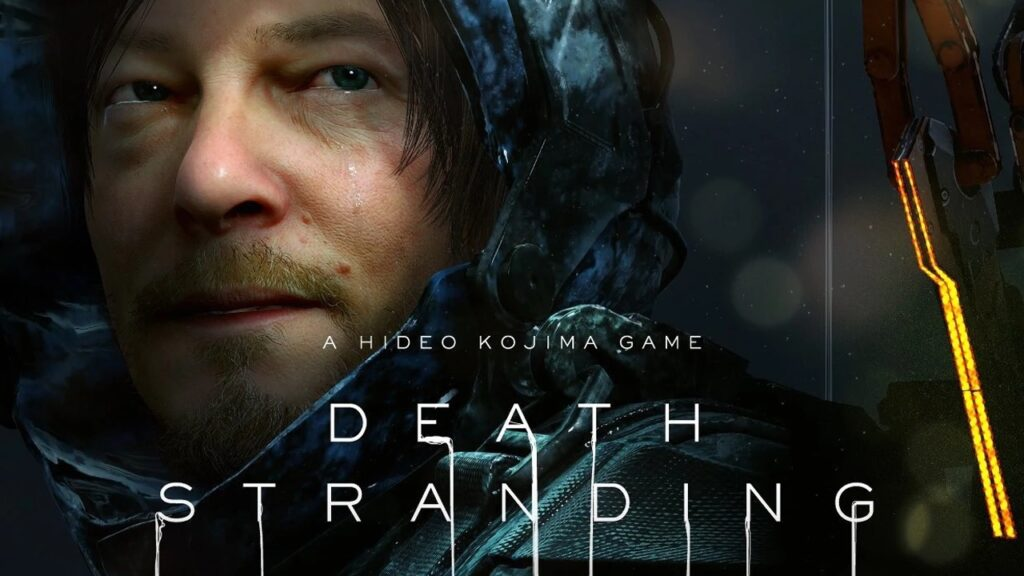 Download Death Stranding PC