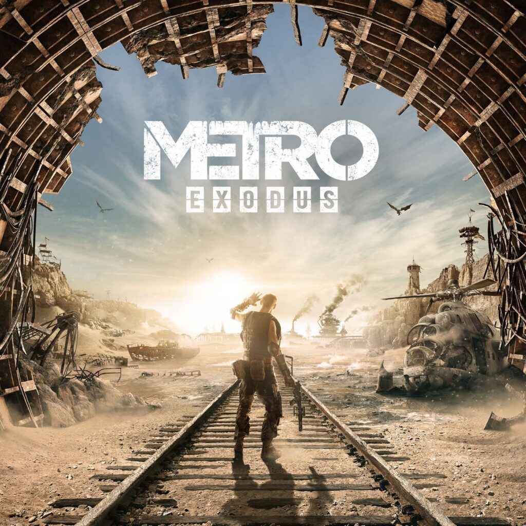 Metro Exodus PC Download