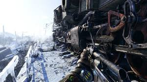 Metro Exodus pc free version