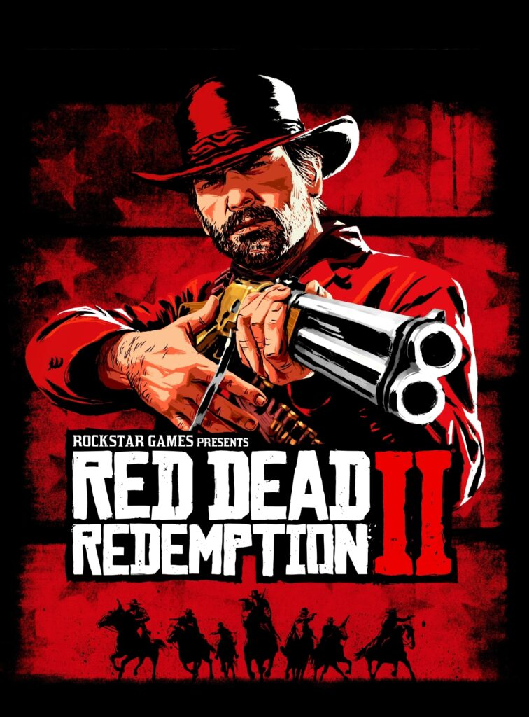 Red Dead Redemption 2 PC Download