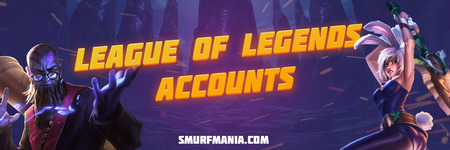 Best Place To Buy League of Legends Account