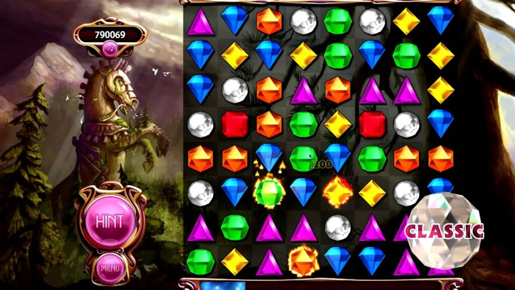 Bejeweled 3 download for PC,